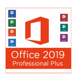 Microsoft Office 2019 Professional Plus 16.0.12730.20188 RePack