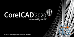 CorelCAD 2020.0 Build 20.0.0.1074