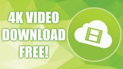 4K Video Downloader 4.11.3.3420 RePack