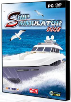 Ship simulator 2008 v.1.4.2 + Addon + Mods [P] [ENG] (2008)